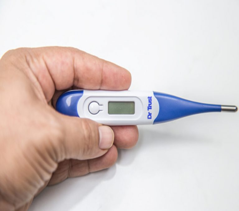 Dr Trust Digital Thermometer