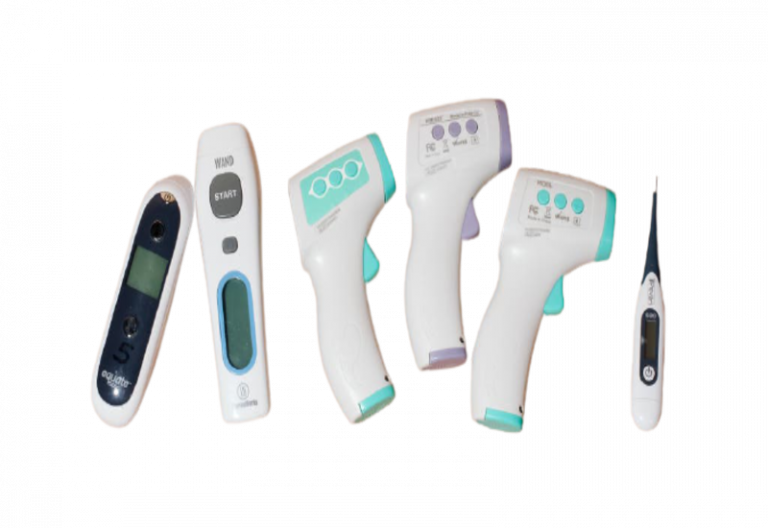 Best Digital Thermometer Reviews UK