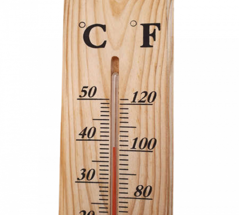 Digital Thermometer for Room Temperature
